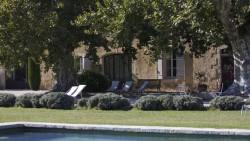 La Garence en Provence, by: castel-franc.com