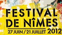 Festival de Nîmes 2012, Ankündigung
