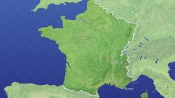 Spiel: französische Städte erkennen