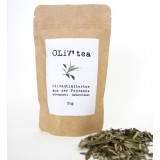 Olivenblättertee, unbehandelt - direkt vom Erzeuger aus der Provence