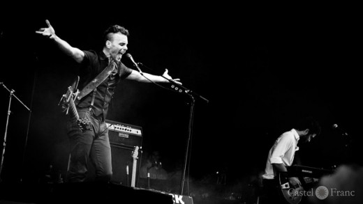 Asaf Avidan in Concert, 2013