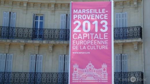 Marseille Kulturhauptstadt 2013, Marseille Capitale de la Culture,