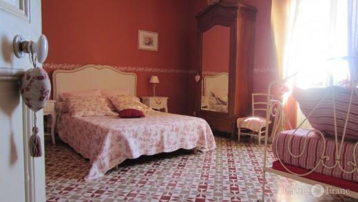 """""""Lou Cigalou"""", Pernes-l.-F., Ch. """"Primavera"""", Foto. Castel Franc, Provence"""