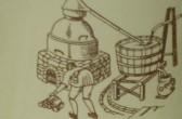 """Etikett von """"Alcool Neutre"""" 96 %"""