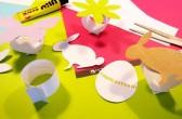 Castel-Franc.com creativ: Osterdekoration zum Selbermachen