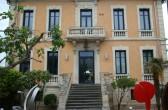 "Die ""Villa DAtris"" in L'Isle-sur-la-Sorgue, Provence"
