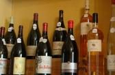 les vins du Caveau de la Tour - Foto: Jörgen Kipp, Castel Franc, Provence