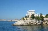 "Villa ""la petite ourse"", Marseille; by: Jörgen Kipp/ Castel Franc Provence"