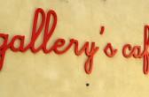Gallerry's Café, Pernes-les-Fontaines, by: Castel Franc, Provence