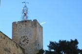 Tour de l'Horologe in Pernes-les-Fontaines