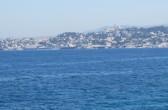 Die Bucht von Marseille, Foto: Castel Franc, Provence