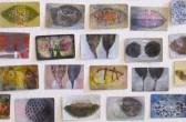 Kunst: Gabi Wagner, Marseille - präsentiert von Castel Franc/ Provence