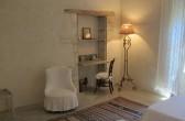"""Chambre de """"La Garance en Provence"""", by: Jörgen Kipp & Anne Rieck"""