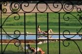 """Piscine de """"La Garance"""", bei Avignon, von: castel-franc.com"""