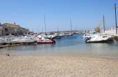 le Port de la Madrague, Marseille; Foto: Castel Franc, Provence
