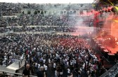 "Arena von Nîmes beim ""Festival de Nîmes"""