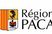 Logo der Region PACA (Provence-Alpes-Côte d' Azur)